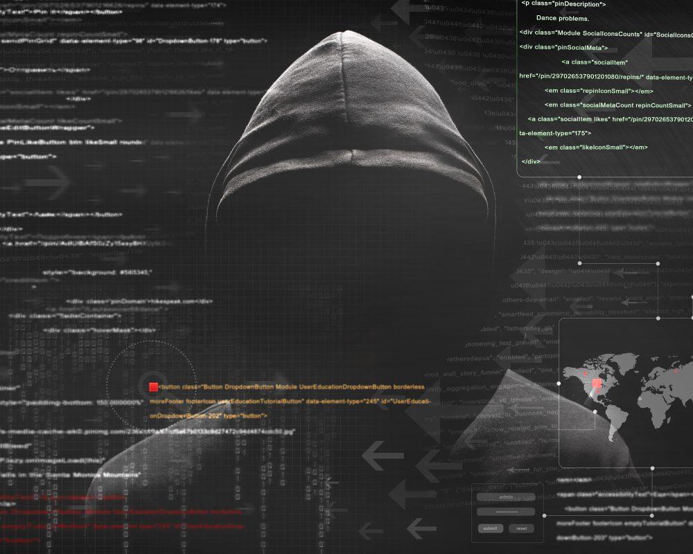 Check uw beveiliging, laat u hacken!